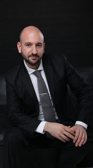 Ariel Pirotti - piano y composición